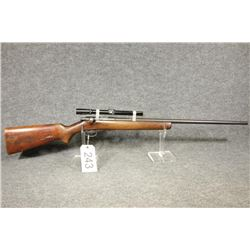 Winchester 69A Rifle