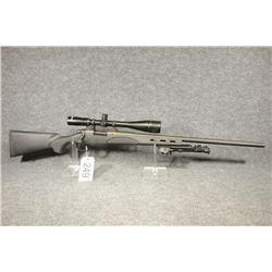 Remington 17 Fireball Varminter