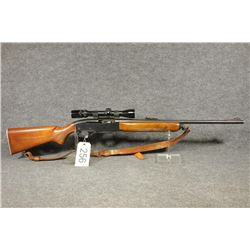 Remington Deer Rifle