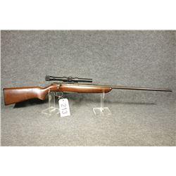 Remington 22 Bolt Repeater