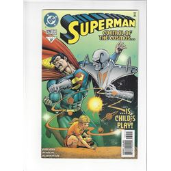 Superman Issue #139 by DC Comics