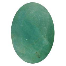 4.56 ctw Oval Emerald Parcel