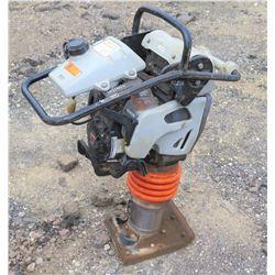 Multiquip MQMTX70HD Rammer, Tamper, Jumping Jack w/ Honda GX Motor