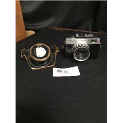 Vintage Sears Camera Easi-load