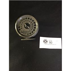 Intrepid Fly Reel Made in England