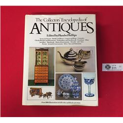 The Collector's Encyclodpedia of Antiques
