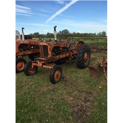 WD 45 Allis Chalmers Tractor