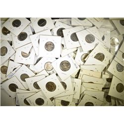 95 VARIOUS DATE JEFFERSON NICKELS