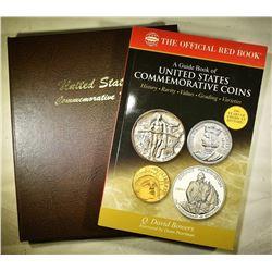 COMMEM ALBUM & COMMEM RED BOOK