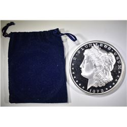 14.6 TROY OUNCE .999 SILVER ROUND