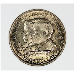 1937 ANTIETAM HALF DOLLAR