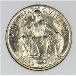 1936-D SAN DIEGO HALF DOLLAR