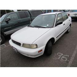 1997 Suzuki Esteem