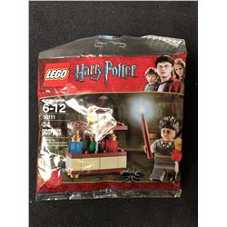 LEGO 30111 Harry Potter - The Lab Polybag (34 pieces)
