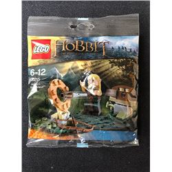 LEGO Lord Of The Rings - The Hobbit - 30215 Legolas Greenleaf