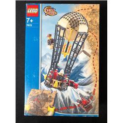 Lego Orient Expedition 7415 Aero Nomad (118 pcs)