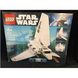 LEGO Star Wars Imperial Shuttle 10212