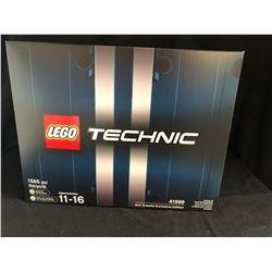 LEGO 41999 Technic 4x4 Crawler Exclusive Edition OUT OF /20000