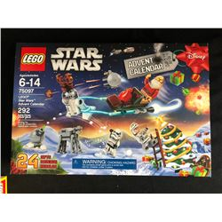 2015 LEGO Star Wars Advent Calendar 75097