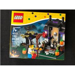 Lego 40122 Trick or Treat Halloween Set