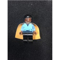 LEGO MINIFIGURE - STAR WARS - LANDO CALRISSIAN