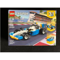 Lego Creator 3 in 1 - Extreme Engines - 31072
