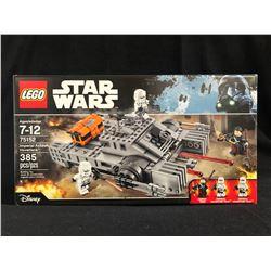 LEGO Star Wars 75152 Imperial Assault Hovertank