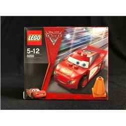 LEGO 8200 Disney Pixar CARS Radiator Springs Lighting McQueen