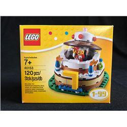 40153 LEGO Exclusive - Birthday Table Decoration