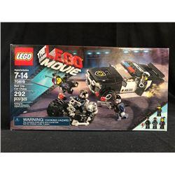 LEGO The Lego Movie 70819 Bad Cop Car Chase