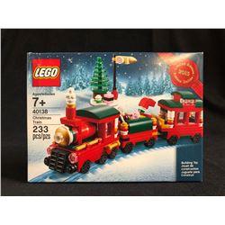 LEGO 40138 Christmas Train Limited Edition 2015 Holiday Set