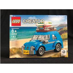 LEGO 40252 Creator Mini VW Volkswagen Beetle