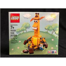 LEGO 40228 - GEOFFREY & FRIENDS - TOYS R US EXCLUSIVE