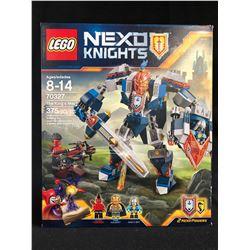 Lego Nexo Knights King's Mech 70327