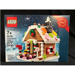 LEGO 40139 Limited Edition 2015 Christmas Gingerbread House