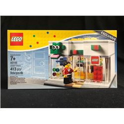LEGO 40145 Exclusive Grand Opening Brand Retail Store Set 40145