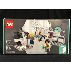 LEGO Exclusive Research Institute Set 21110