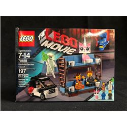 LEGO (70818) Double-Decker Couch - The LEGO Movie