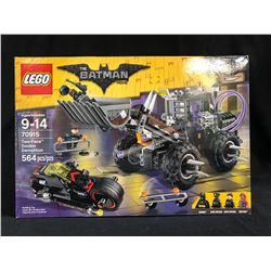 Lego 70915 The LEGO Batman Movie Two-Face Double Demolition
