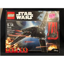 LEGO - Star Wars - Krennic's Imperial Shuttle - 75156