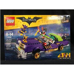Lego 70906 The LEGO Batman Movie The Joker Notorious Lowrider