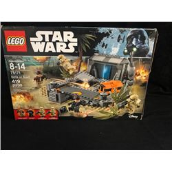 LEGO Star Wars 75171 Battle On Scarif (Complete w/ NO Minifigures)
