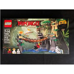 LEGO The Ninjago Movie 70608 Master Falls