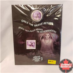 """2016 RCM """"Only the Brave Return"""" Haunted Canada 3"""