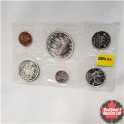 CHOICE OF 3 Canada Year Proof Sets : 1963 (No Envelope)