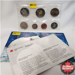 CHOICE OF 4 Canada Year Uncirculated Sets : 2000