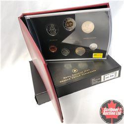 CHOICE OF 12: RCM 2006 Specimen Set of Canadian Coinage