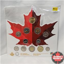RCM My Canada, My Inspiration 2017 Coin Collection and the Classics