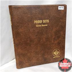 Proof Sets in Unisafe Binder: 1975; 2011