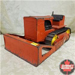 Ny-Lint Toys Bulldozer